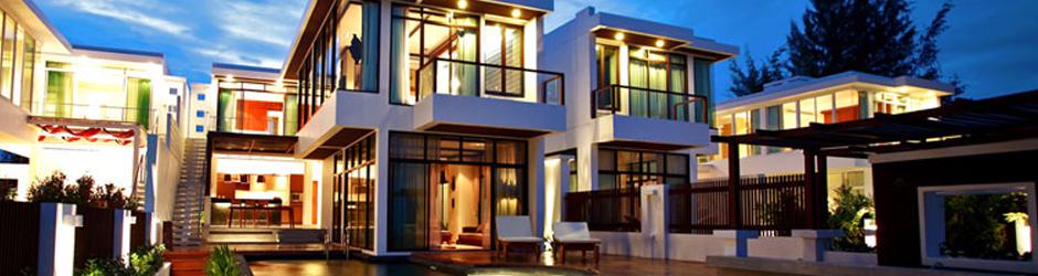 โรงแรมปราณบุรี Bayburi Vacation Villas